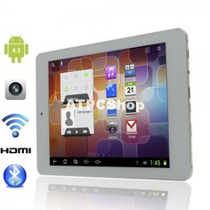 """($175.00)  X15 8"""" Capacitive Touch Screen Dual-Core Android 4.1 8G Tablet PC  #tablet #cell #phone #computer #shopping #shop #deals #PC #wireless #smart #tv #Media #Player #Cloud #droid #Market #Google #Phone"""