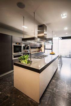 6 fantásticas #ideas para remodelar tu #cocina https://www.homify.es/libros_de_ideas/417134/6-fantasticas-ideas-para-remodelar-tu-cocina