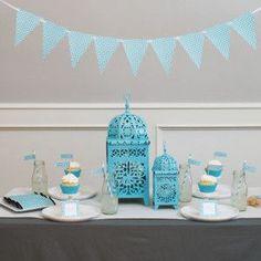 8 Ways to Make the Home Festive in Ramadan | Modern Eid for #MyHalalKitchen