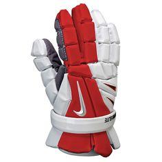 Nike Vapor Elite 2 Lacrosse Gloves