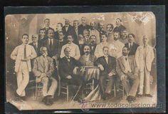 TARJETA POSTAL DE PATRIOTAS CUBANOS (Postales - Postales Extranjero - América - Cuba)