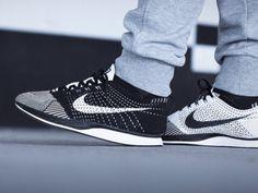 Nike Flyknit Racer - Black/White - 2013 (by popay_j)