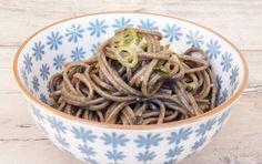 Cold Soba Noodle Salad | goop.com