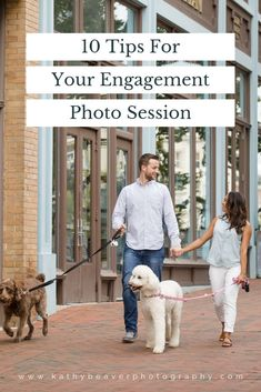10 Tips to Make the Most of Your Engagement Photo Session | Kathy Beaver Photography | Asheville Engagement & Wedding Photographer | Proposal Ideas #engagementphotos #outdoorengagement #proposalideas