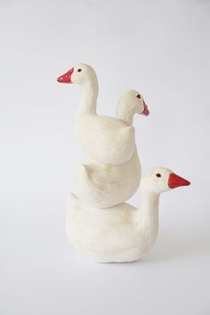 geese tower