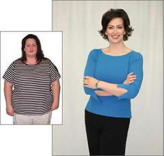 3 weeks water fast weight loss