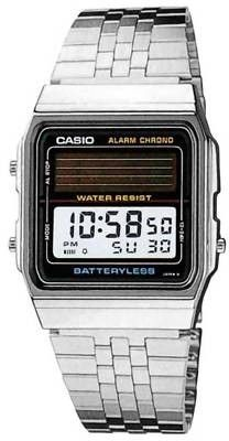 Casio AL180AMVV-1 Solar Digital Watch AL-180AMVV New on eBay! ($1-20)