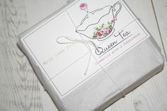 Queen Tea Cosmetics - The Morning Cuppa Detox Box