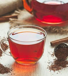 The Ancient African Red Tea Detox Recipe For Instant