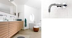 Funkis med utsikt over norsk natur | JKE Design. Model Riva