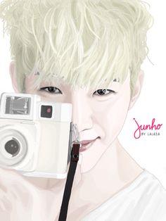 Lee Junho 2PM #이준호 #junho #leejunho #2pm #junho2PM #Nuneo