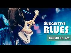 Suggestive Minor Blues Groove Guitar Backing Track Jam in Gm Easy Guitar Songs, Guitar Tips, Guitar Chord Progressions, Blues Guitar Lessons, G Minor, Backing Tracks, Guitar Chords, Music Stuff, Excercise