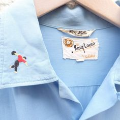 Vintage Bowling Shirts | RUMHOLE beruf - Online Store 公式通販サイト