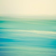 Coastal Dream I Giclee Print by Irene Suchocki - AllPosters.ca