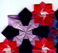 Helena's Origami Index Page