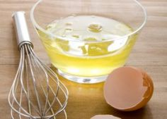 An egg white face mask is a wonderful way to tighten your pores and give your face a temporary lift. Many swear that it is a miracle treatment for acne, blackheads, and other skin ailments. Though some say that it can be a little smelly, it is easy, inexpensive, and an excellent way to help you feel as though you've been treated at a spa.