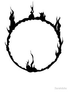 Dark Sigil, Dark Souls Solaire, Life Is Strange Wallpaper, Anime Tattoos, Tatoos, Mandala Sleeve, Soul Tattoo, Dark Art Tattoo, Gaming Tattoo