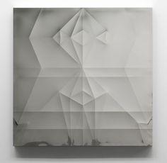 Plane Stealth, 2013, by Yusuke Komuta