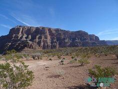 Unbeschreibliches Erlebnis – The Grand Canyon