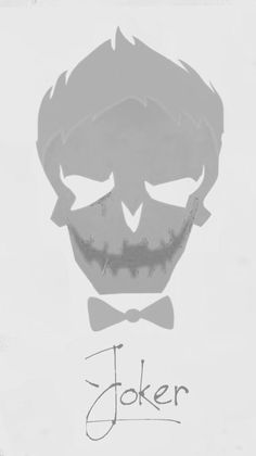 Suicide Squad: Joker wallpaper