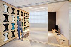 Gallery of Bureaux Ekimetrics 02 / Vincent & Gloria Architects - 6
