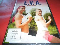 E . V . A .  Bodystyling   OVP / NEU