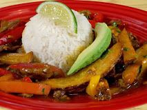 Chimborazo Have never been disappointed but for sure don't miss the llapingachos and limeade