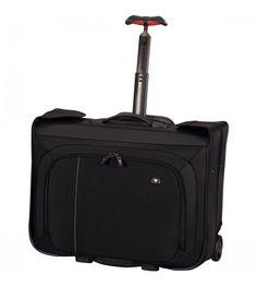 d1adadf63afb Victorinox Werks Traveler 4.0 East West Wheeled Carry On Garment Bag  Garment Bags