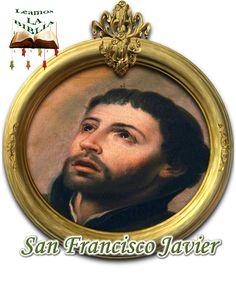Leamos la BIBLIA: San Francisco Javier