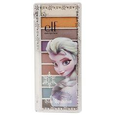 Comprá online ELF - Elsa Glow Eyeshadow Palette por $300,00. Hacé tu pedido, pagalo online y recibilo donde quieras.