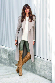 9 cute outfit ideas for fall or winter