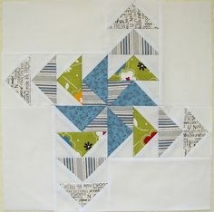 Time to Clean Up (Happy Modern Quilts)