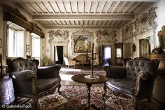 Villa Medicea #pisa #tuscany #adsi