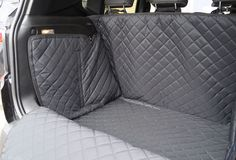 Jeep Renegade (2015-Present) Quilted Waterproof Boot Liner - Premier Products