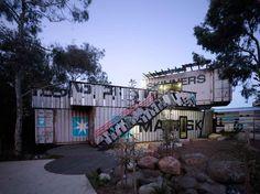 Phooey Architects