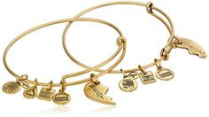 "Alex and Ani ""Charity By Design"" Best Friends Bangle Bracelet, Set Of 2  http://stylexotic.com/alex-and-ani-charity-by-design-best-friends-bangle-bracelet-set-of-2/"