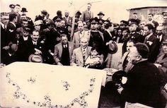 Atatürk ve Cevat Abbas Gürer