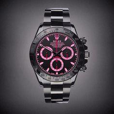 Pink Daytona Belles Montres, Horlogerie, Montres Michael Kors, Montres  Mode, Accessoires, 6b9bf89f39a9