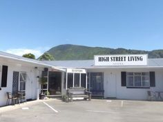 Picton High Street Living Motel New Zealand, Pacific Ocean and Australia High Street Living Motel is conveniently located in the popular Picton area. Offering a variety of facilities and services, the hotel provides all you need for a good night's sleep. Service-minded staff will welcome and guide you at the High Street Living Motel. Guestrooms are fitted with all the amenities you need for a good night's sleep. In some of the rooms, guests can find television LCD/plasma scree...