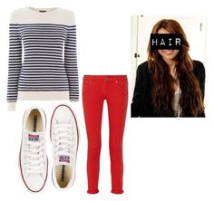 """""""Louis Tomlinson"""" by sofialarson09 ❤ liked on Polyvore featuring Warehouse, M Missoni and Converse"""