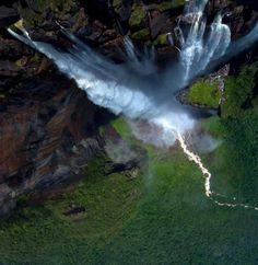 Angel's falls - Venezuela