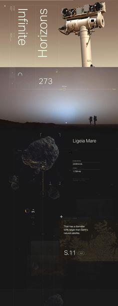 Web Design One / Titan Loop Campaign on Behance