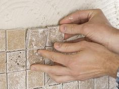 DIY Bathroom Remodel Projects - Tile