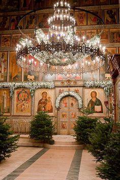 Церковная флористика | ВКонтакте