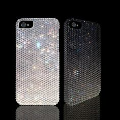 iPhone 5 Swarovski Cover Case  but at 149 (pounds) that's a bit expensive