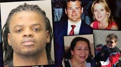 Washington D.C. Savopoulos Family Murdered, Latest Details – Suspect Arrested, Trailing 'Accomplices | Radar Online