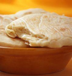 Cheese naans - Nans au fromage Cuisine Indienne / Recettes de cuisine