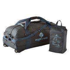 Eagle Creek no matter what Duffel s bolso bolsa de viaje bolsa de gimnasia azul Blue nuevo