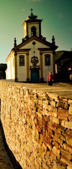 Ouro Preto - Brazil