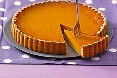 Pumpkin Pie (Rezept mit Bild) von Shimone | Chefkoch.de